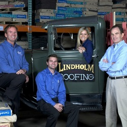 Lindholm Roofing in Chicago, IL, photo #1