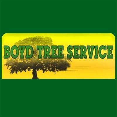 Boyd Tree Service