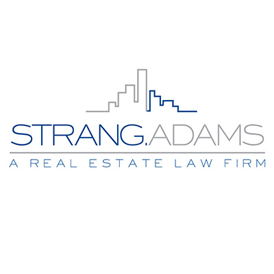 Strang Adams P.A., Real Estate Attorney