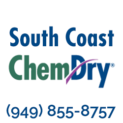 image of the South Coast Chem-Dry