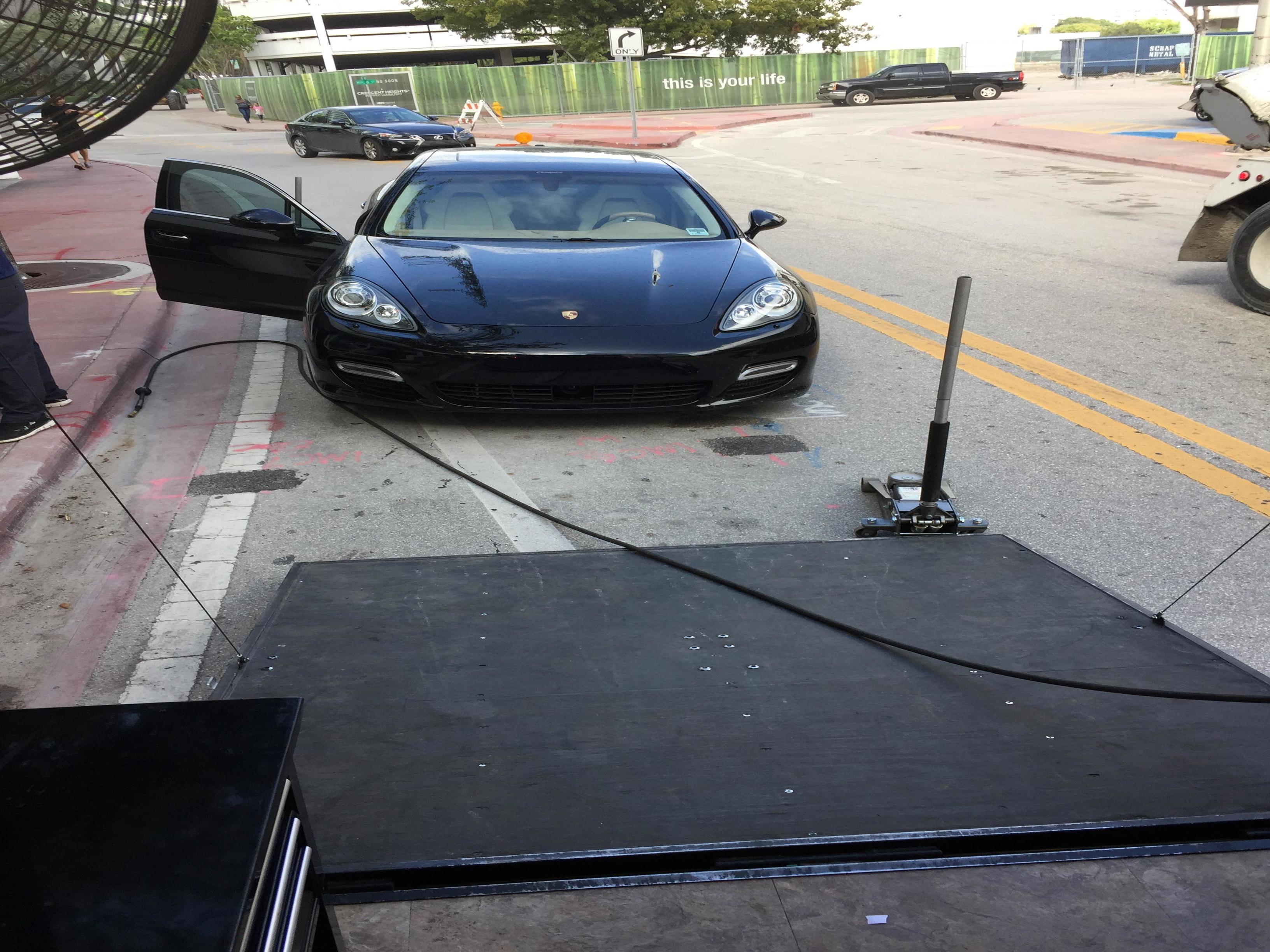 S.O.S Mobile Tire Repair image 6