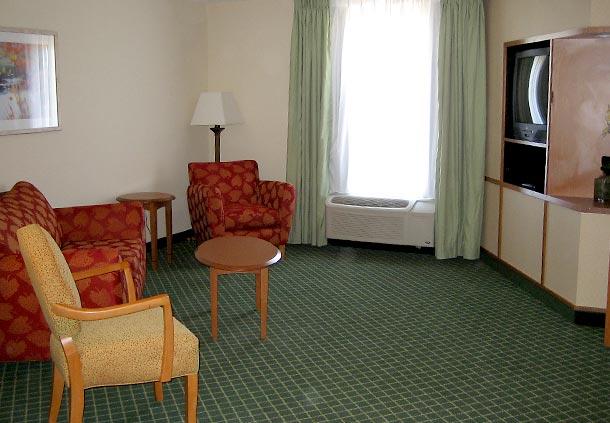 Fairfield Inn & Suites by Marriott Birmingham Bessemer image 5