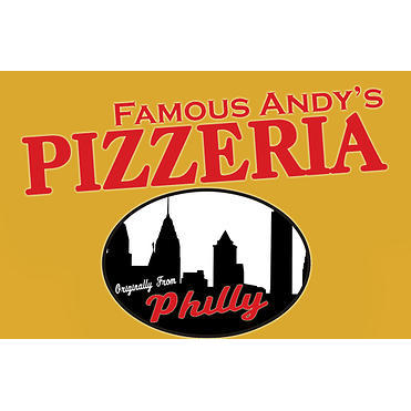 Famous Andy S Pizzeria North Myrtle Beach Sc