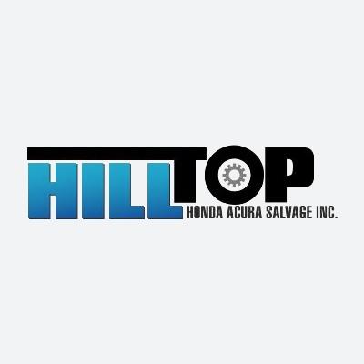 Hilltop Honda Acura Salvage Inc.