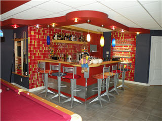 Cuisines Et Salles De Bain Eric Tremblay à Alma
