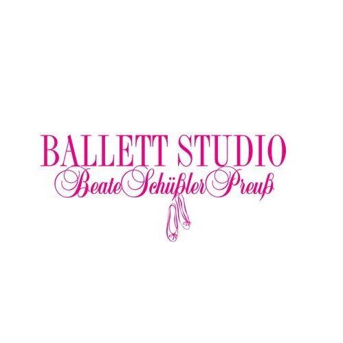 Logo von Ballettstudio-Beate Schüßler-Preuß