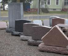 Laurentian Monument Granite & Stone image 2