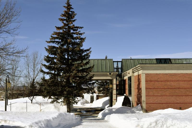 Cimetière Notre-Dame-de-Belmont à Québec
