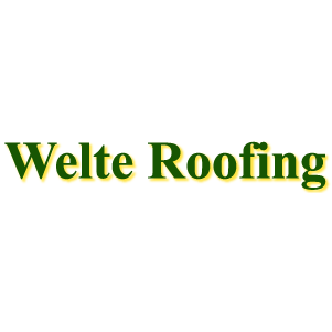 Welte Roofing Co