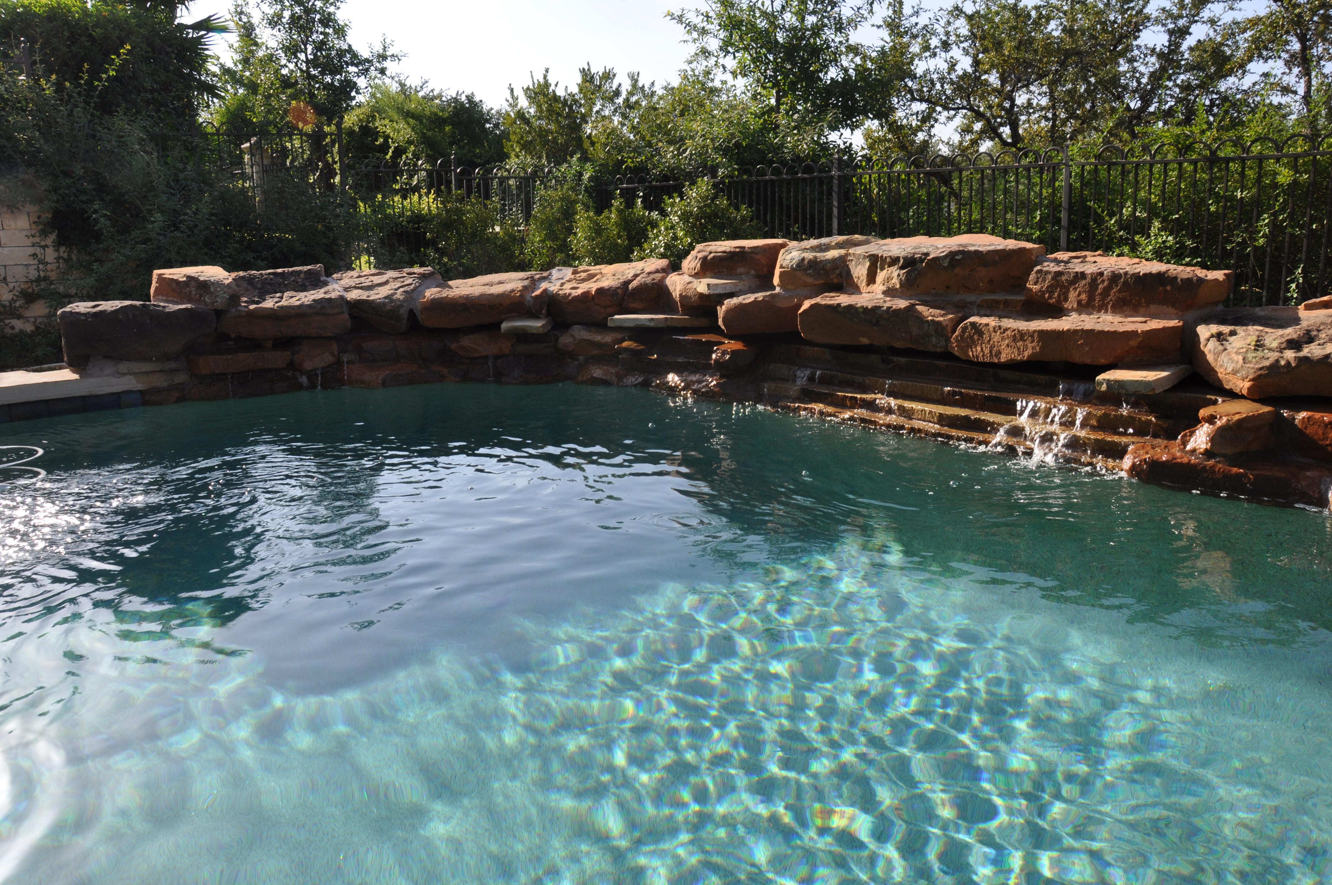 Wood Duck Pool & Patio image 2