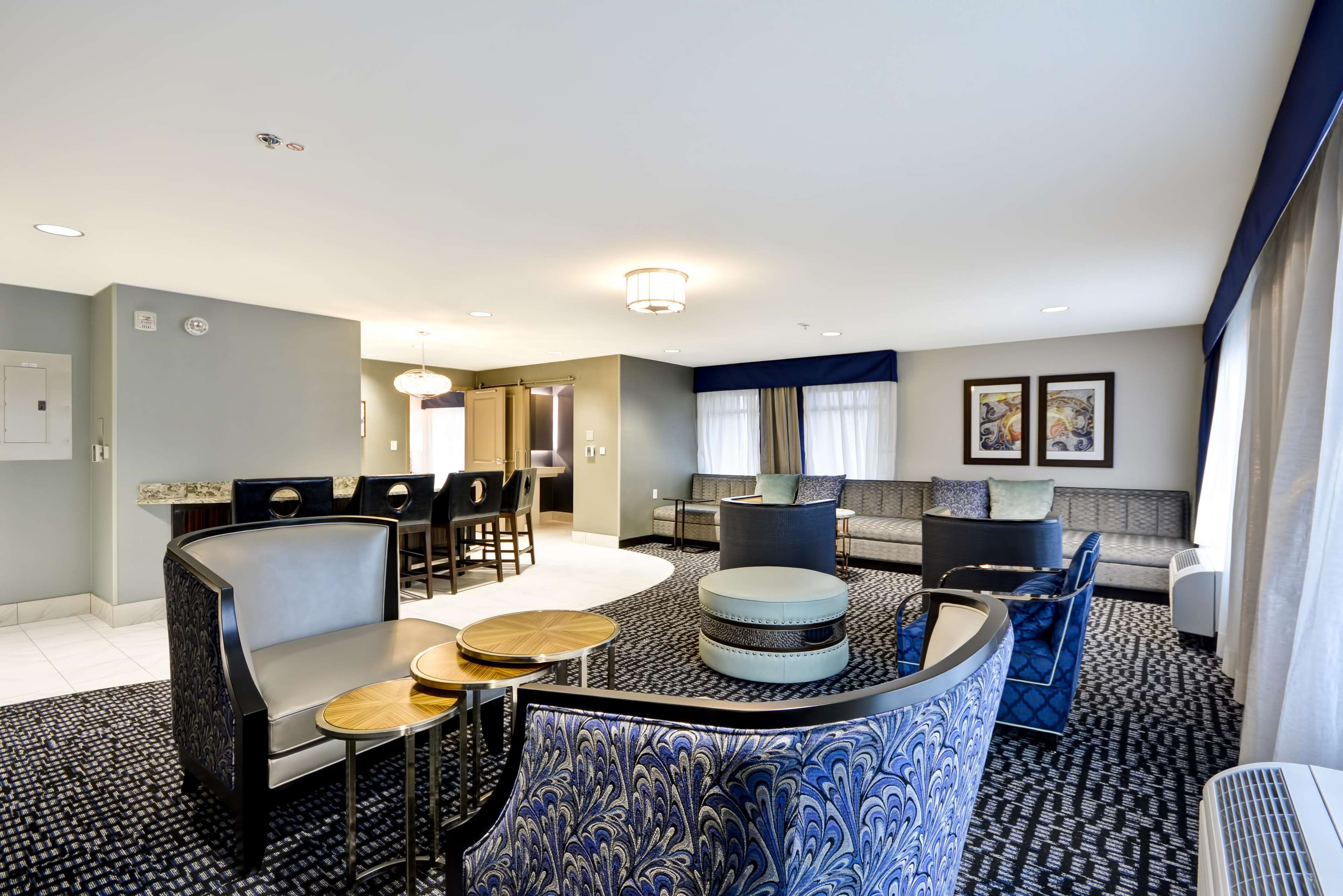 Homewood Suites by Hilton Birmingham Downtown Near UAB image 11
