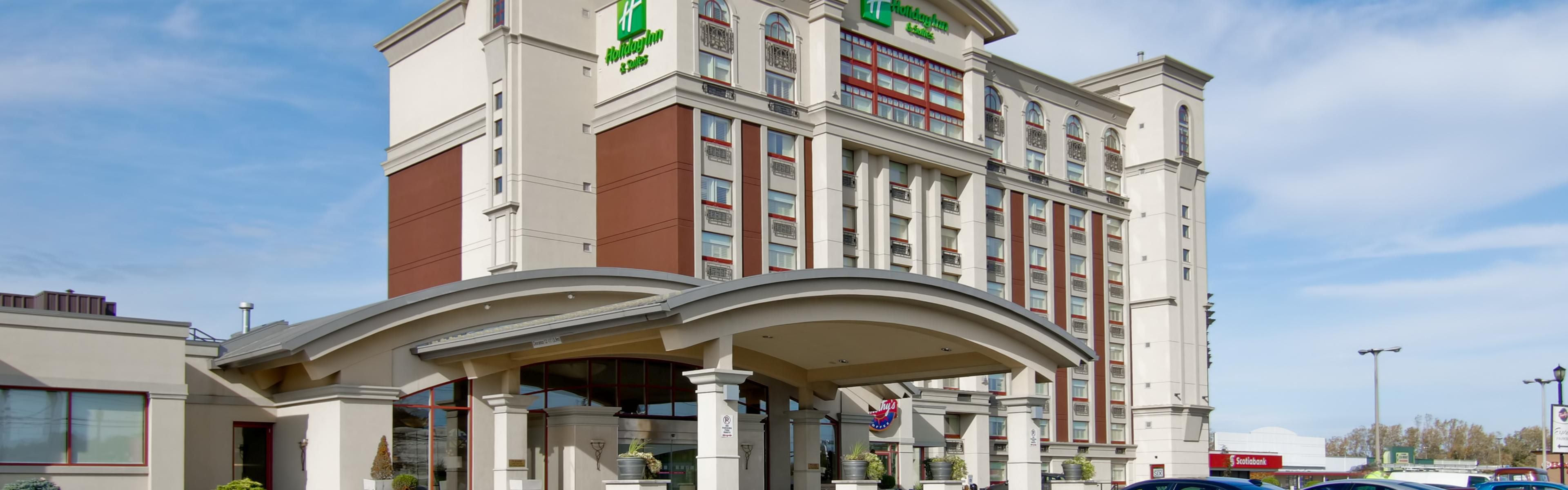 Holiday Inn & Suites St. Catharines Conf Ctr