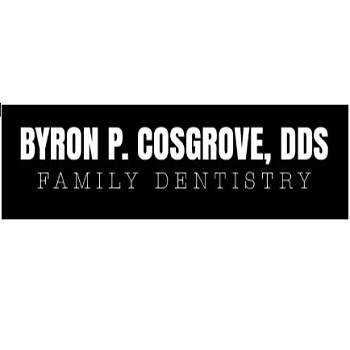 Byron P. Cosgrove, DDS