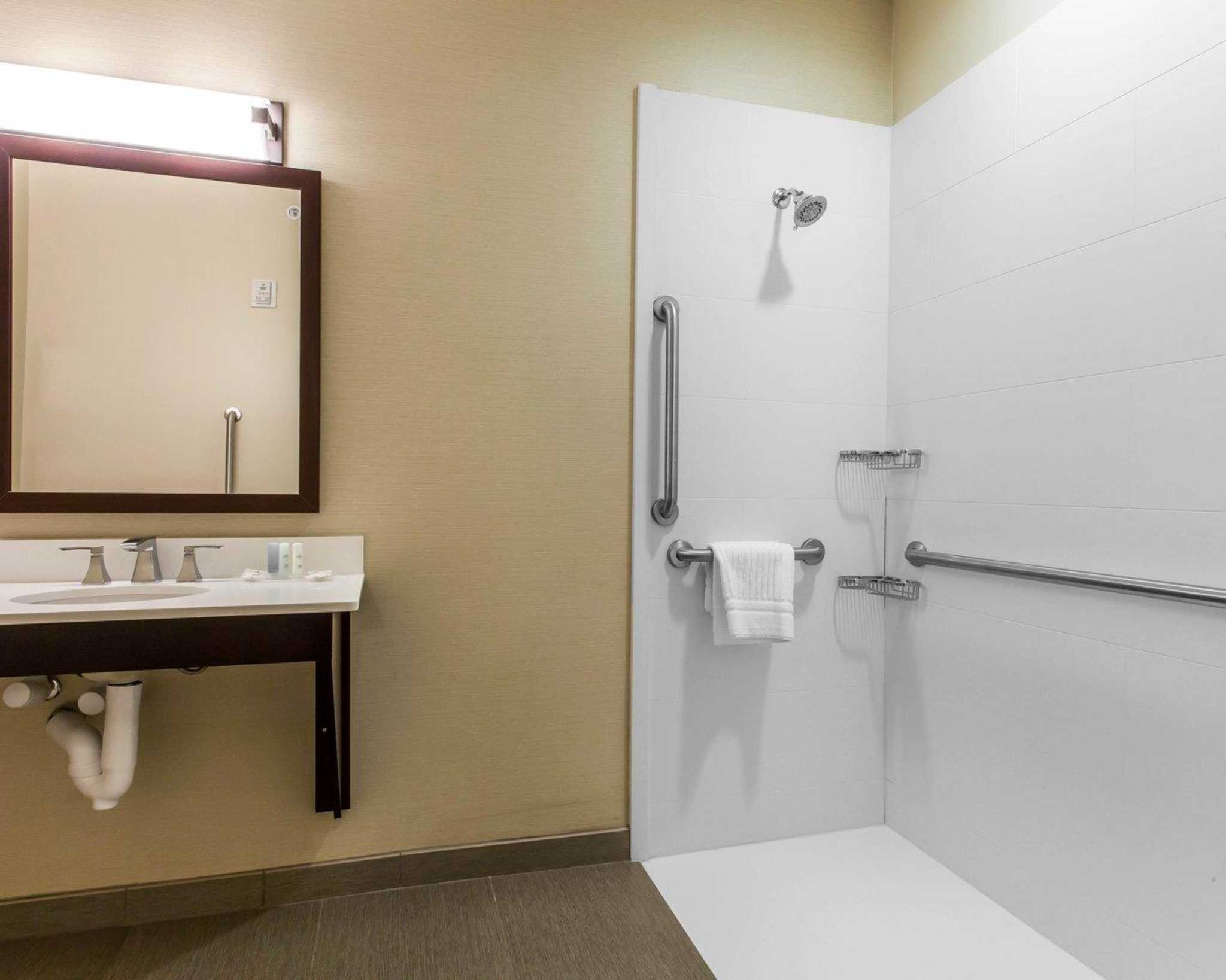 Comfort Suites Youngstown North image 4