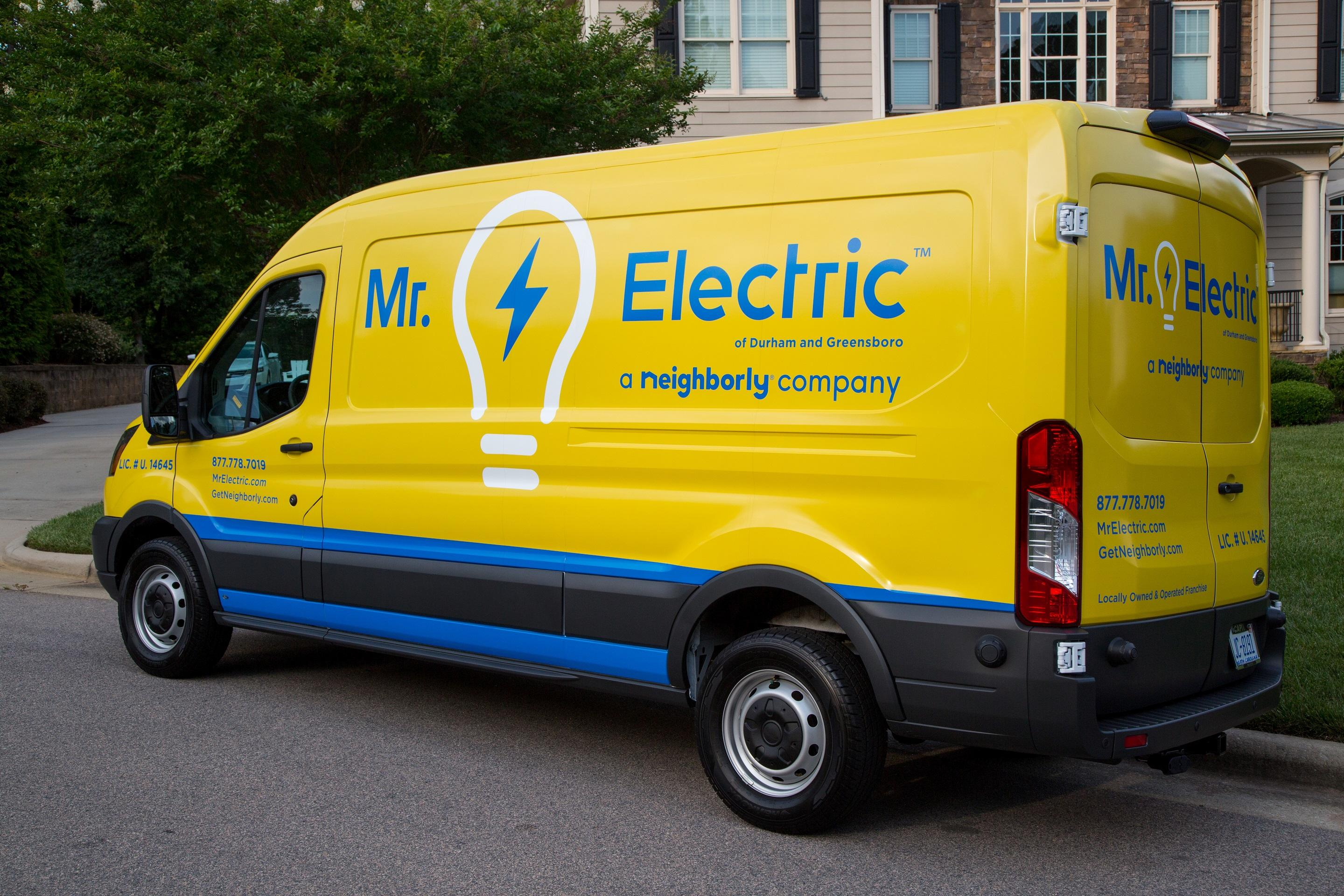 Mr. Electric of Durham image 3