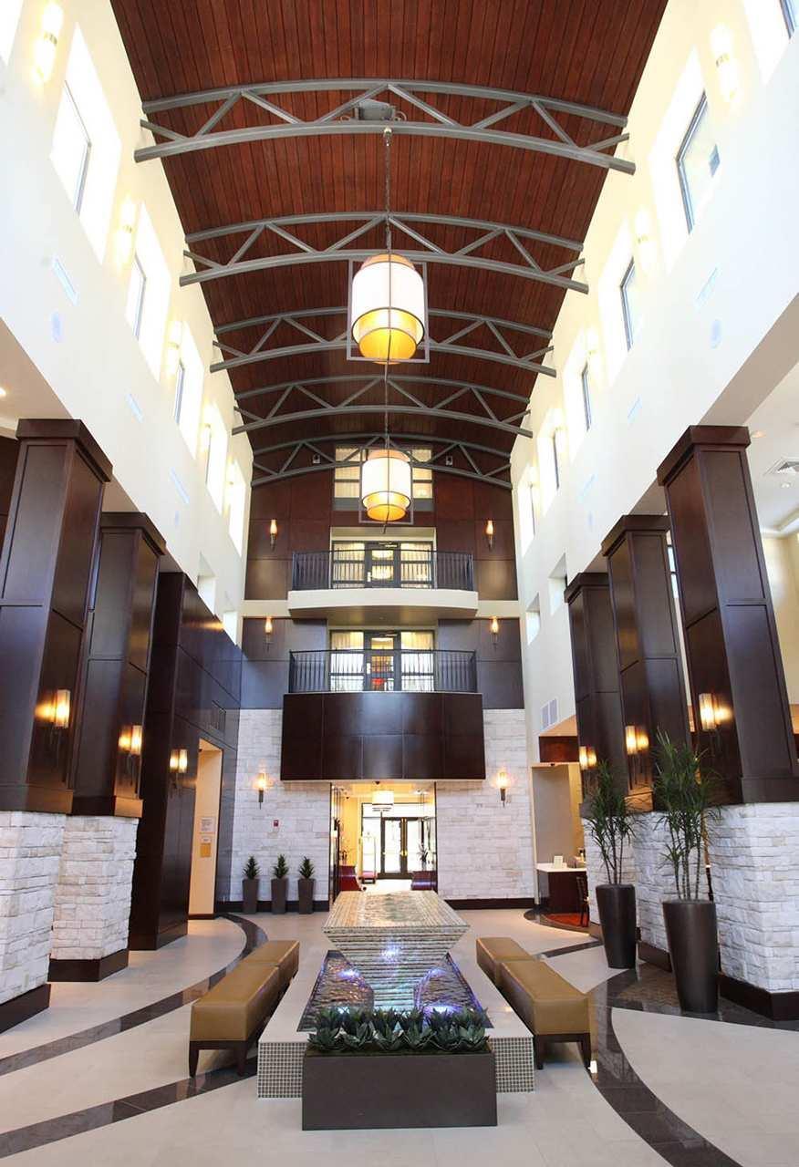 Embassy Suites by Hilton Savannah Airport image 2