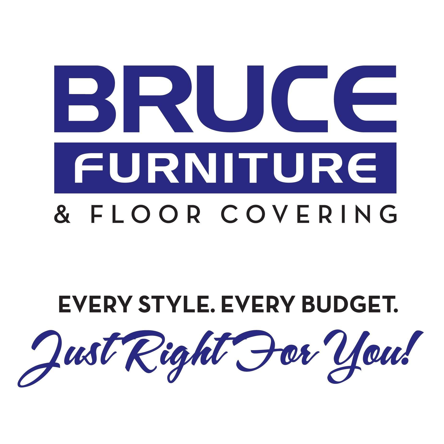 Bruce Furniture & Floor Covering