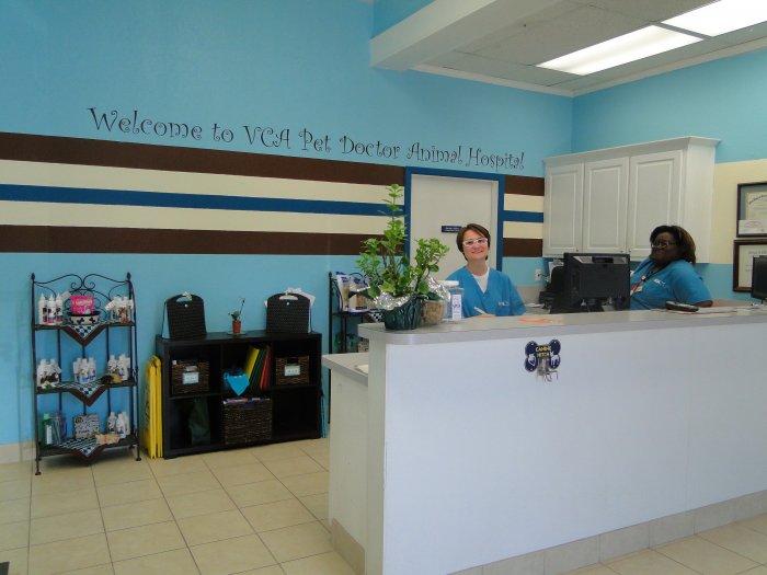 VCA Pet Doctor Animal Hospital in Richardson, TX, photo #7