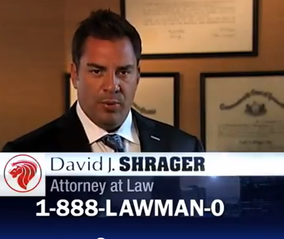 Criminal Defense Attorney in Pittsburgh, PA