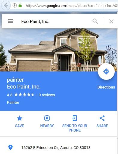 Eco Paint, Inc. image 2