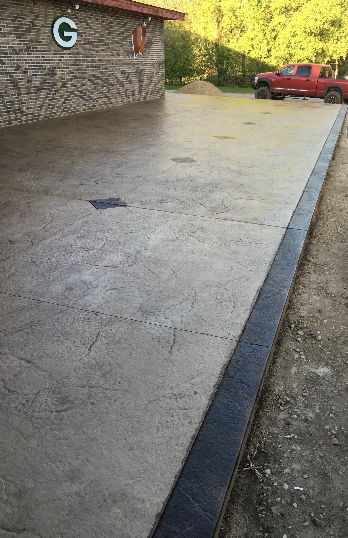 Cornerstone Architectural Concrete & Masonry, LLC image 1