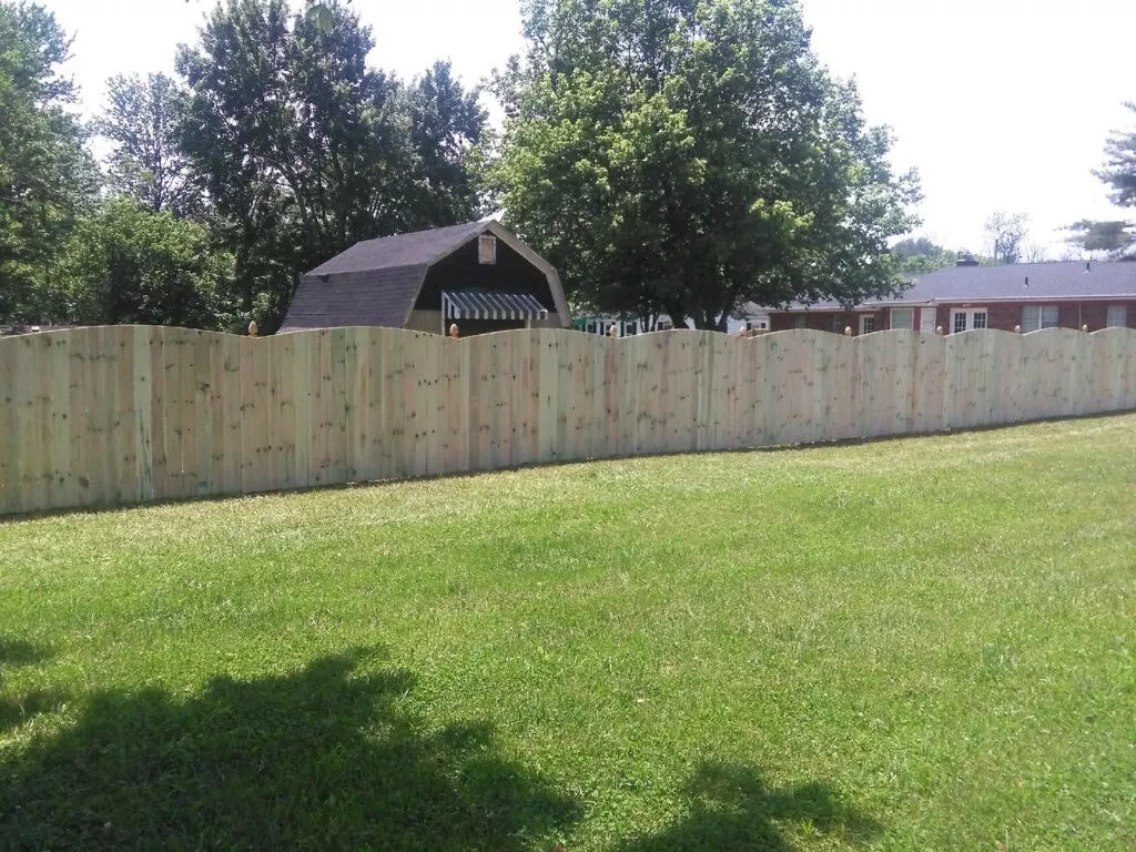 Envision Fence image 0