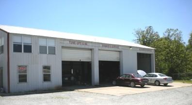 Mount Pleasant Automotive image 0