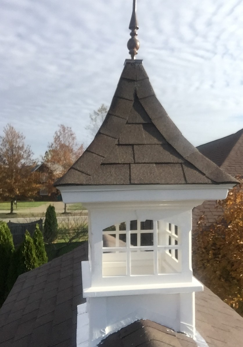 Louisville Home Inspections, LLC image 7