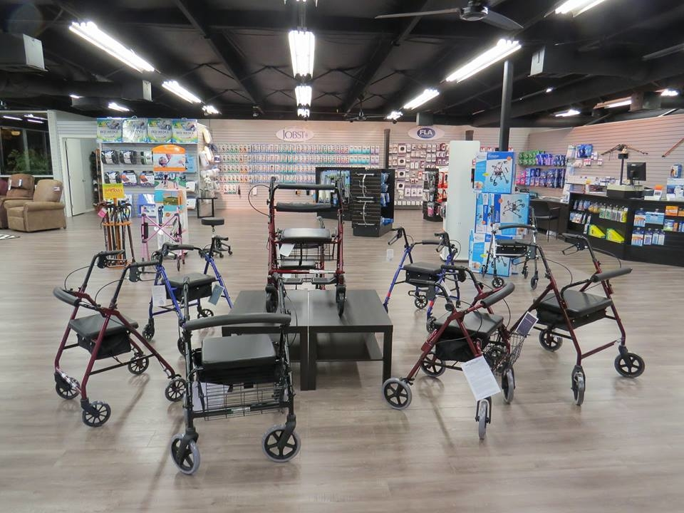 All Home Medical Supply In San Diego Ca Whitepages