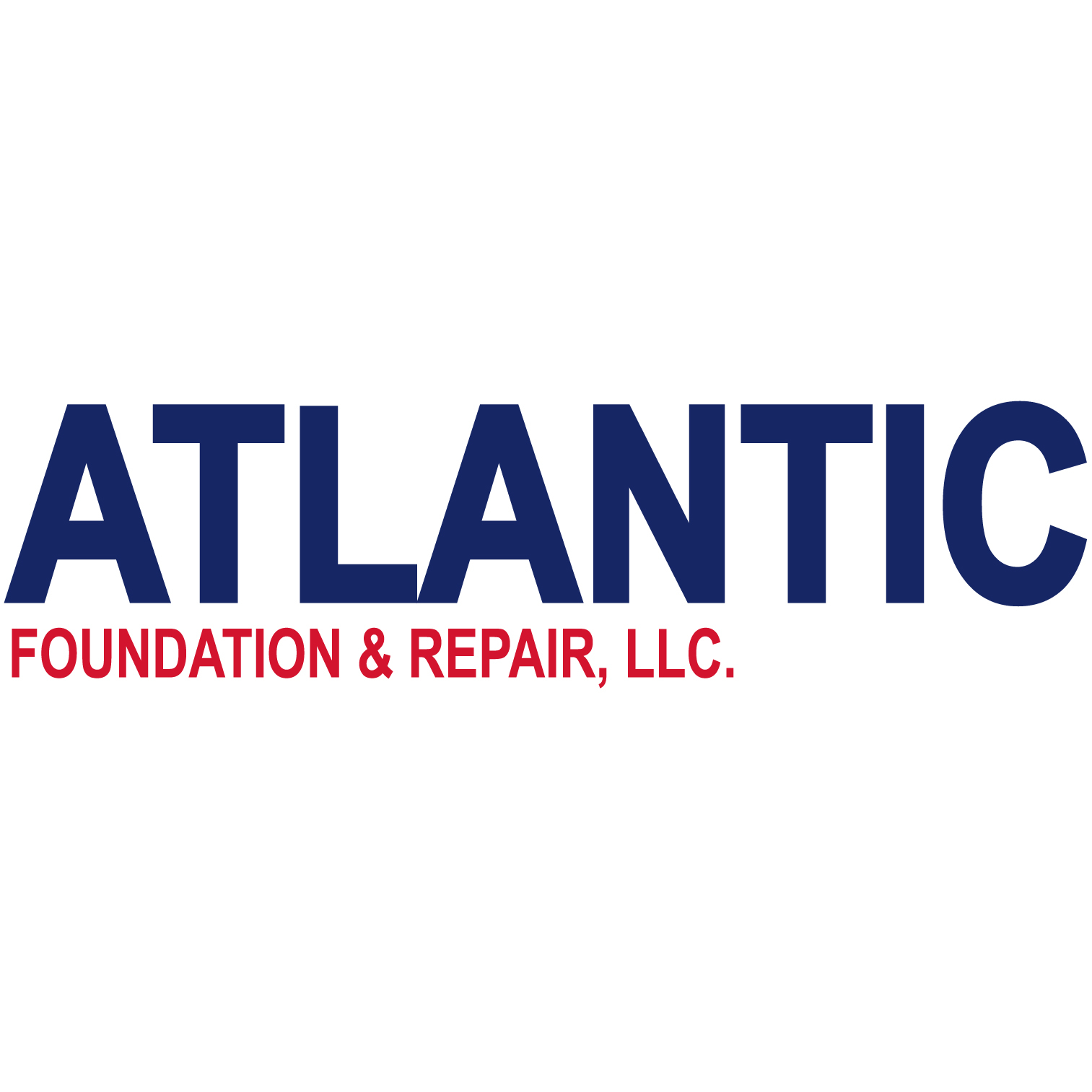 Atlantic Foundation & Repair - Garner, NC - Concrete, Brick & Stone