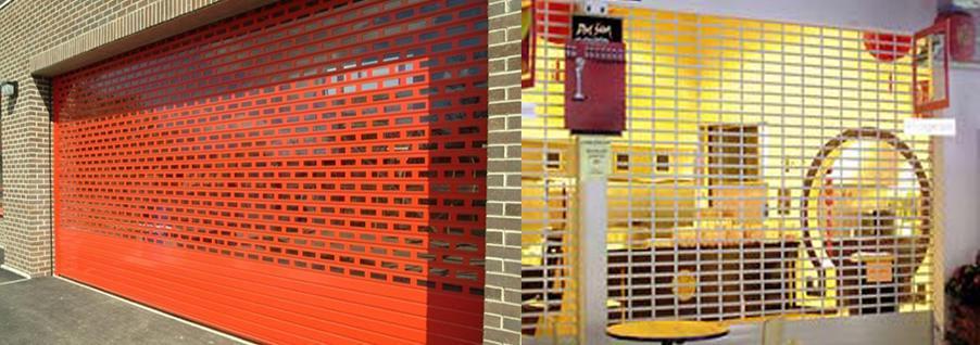 Ellickson Doors Ltd
