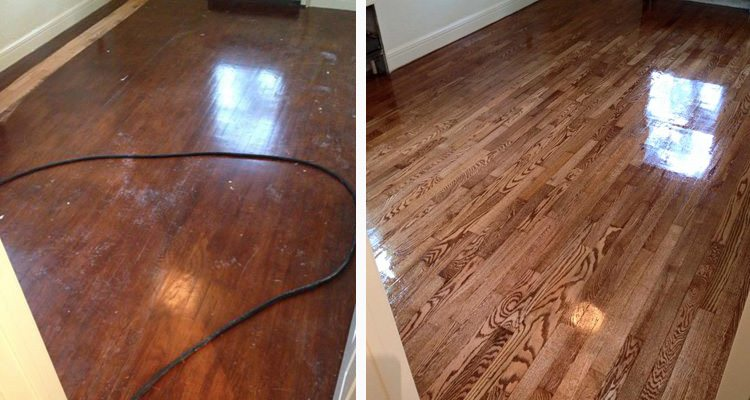 Brooks Hardwood Floors image 6