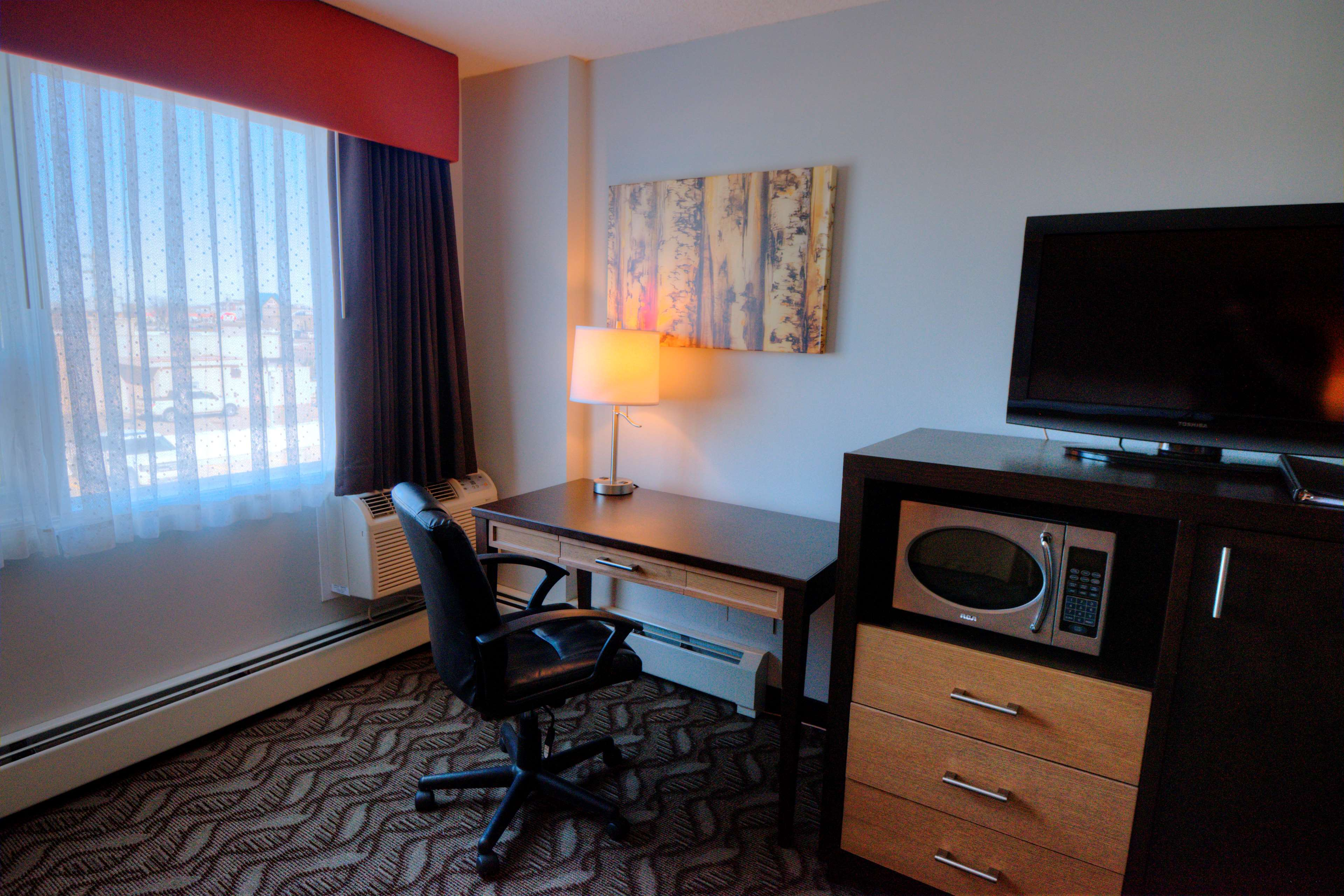 Best Western Airdrie in Airdrie: Double