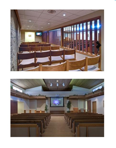 Daly' Leach Chapel image 0