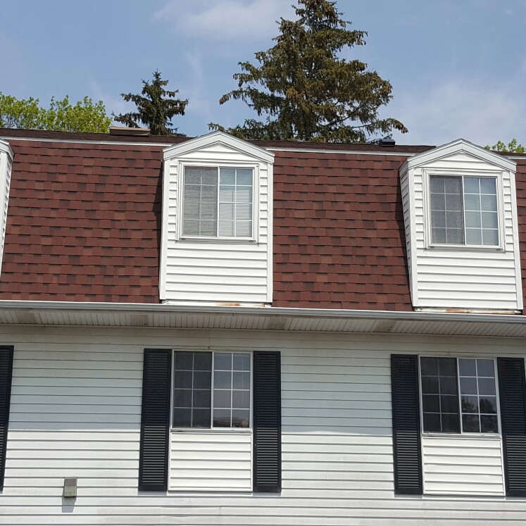 Paramount Roofing and Siding, LLC image 1