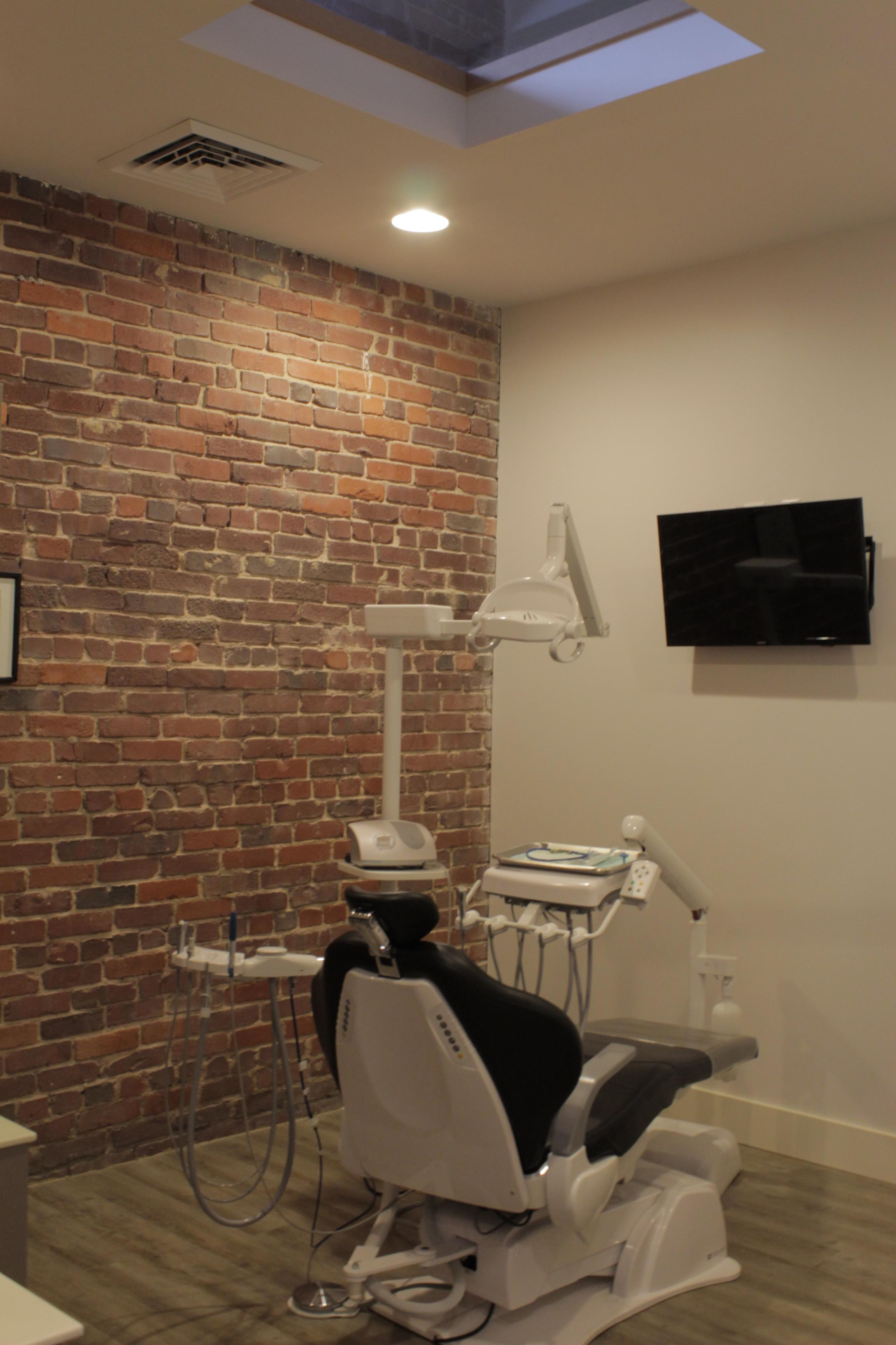 Cook Family and Cosmetic Dentistry