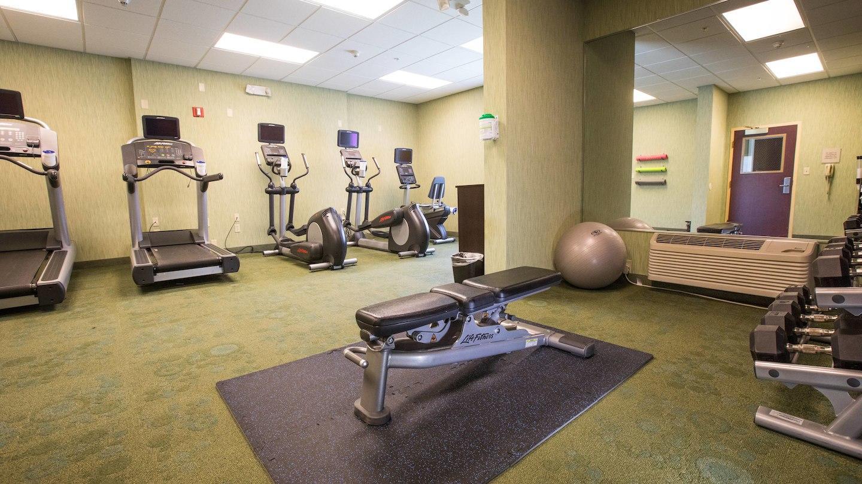 SpringHill Suites by Marriott Orlando Altamonte Springs/Maitland image 9