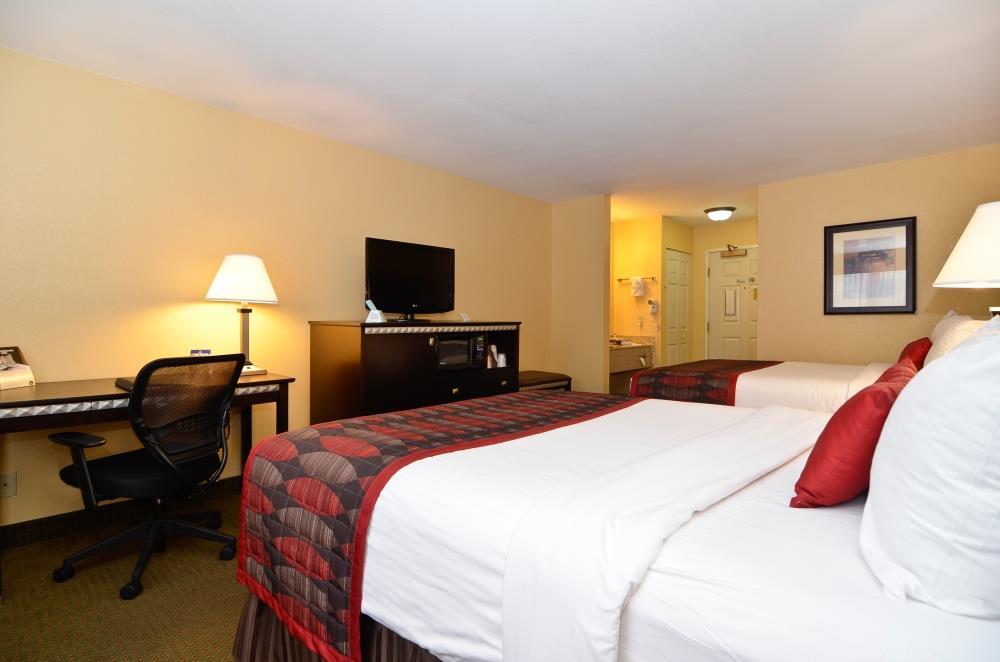 Best Western Plus Bessemer Hotel & Suites image 17
