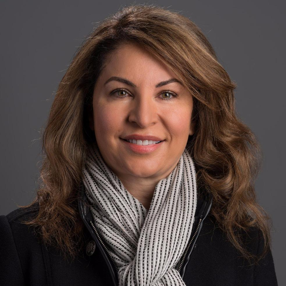 Sheida Kharrazi, DMD