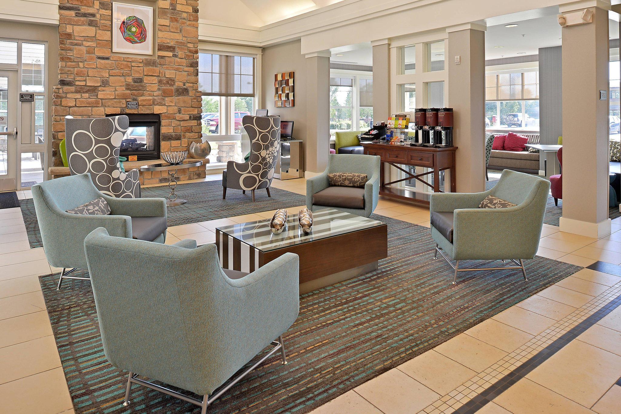 Residence Inn by Marriott Loveland Fort Collins
