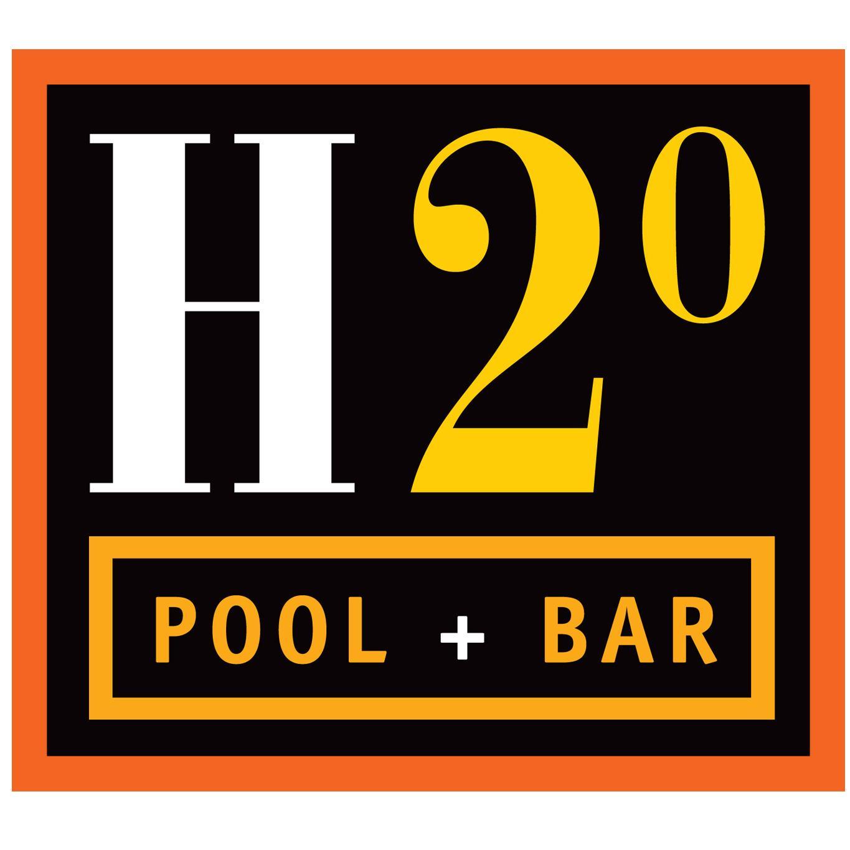H2O Pool & Bar
