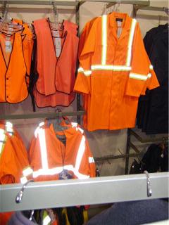 Uniformes BDI - Broderie Design Inc. à Trois-Rivières