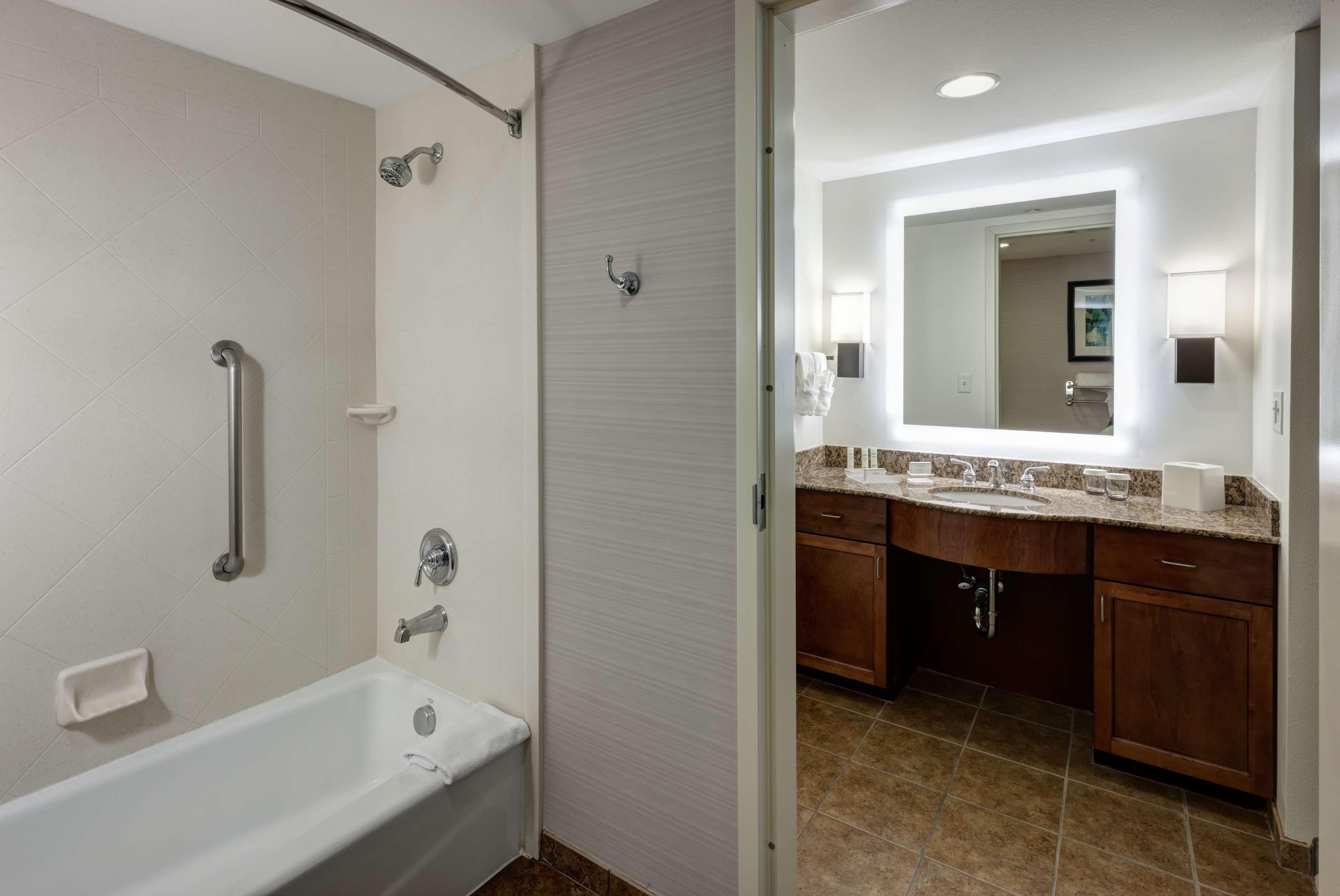 Homewood Suites by Hilton Denton image 20