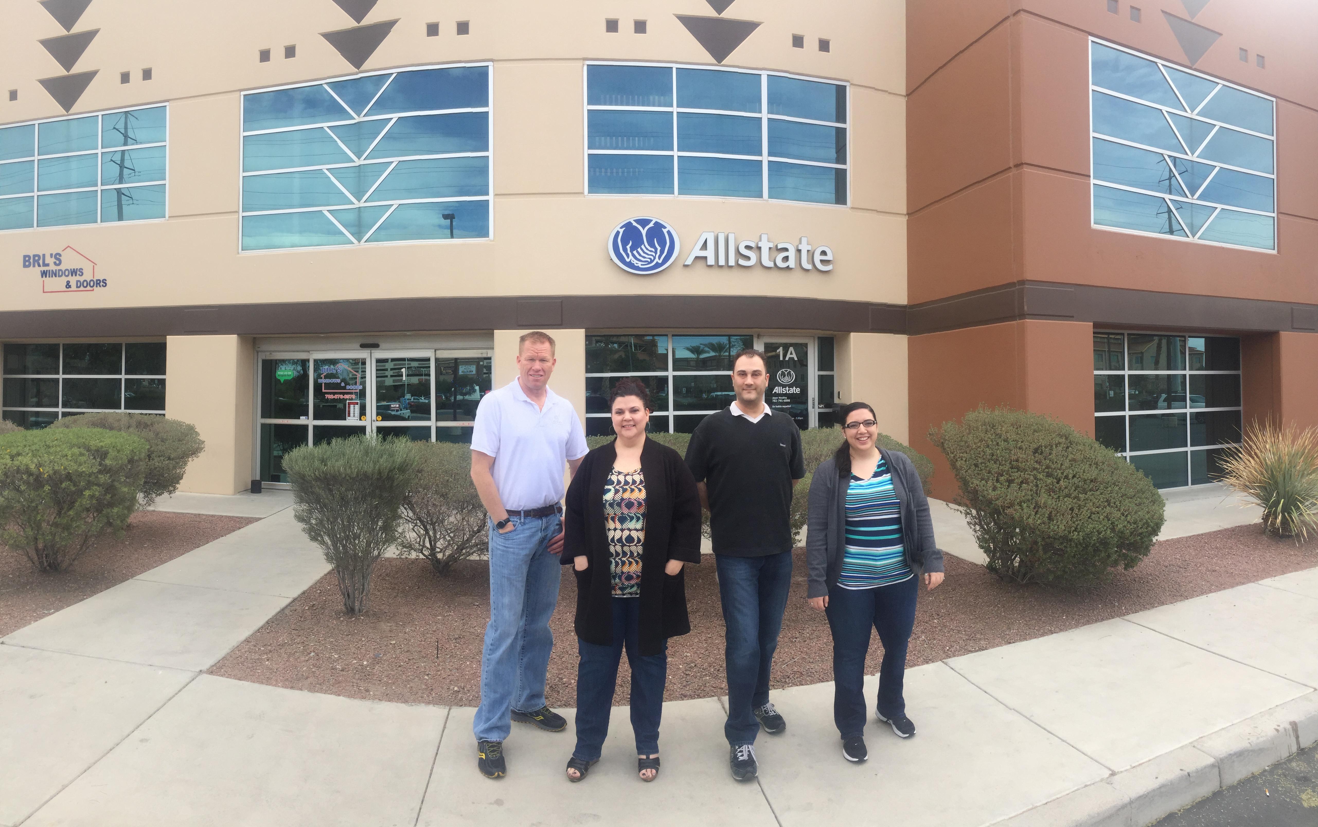 Jayar Hawley: Allstate Insurance image 6