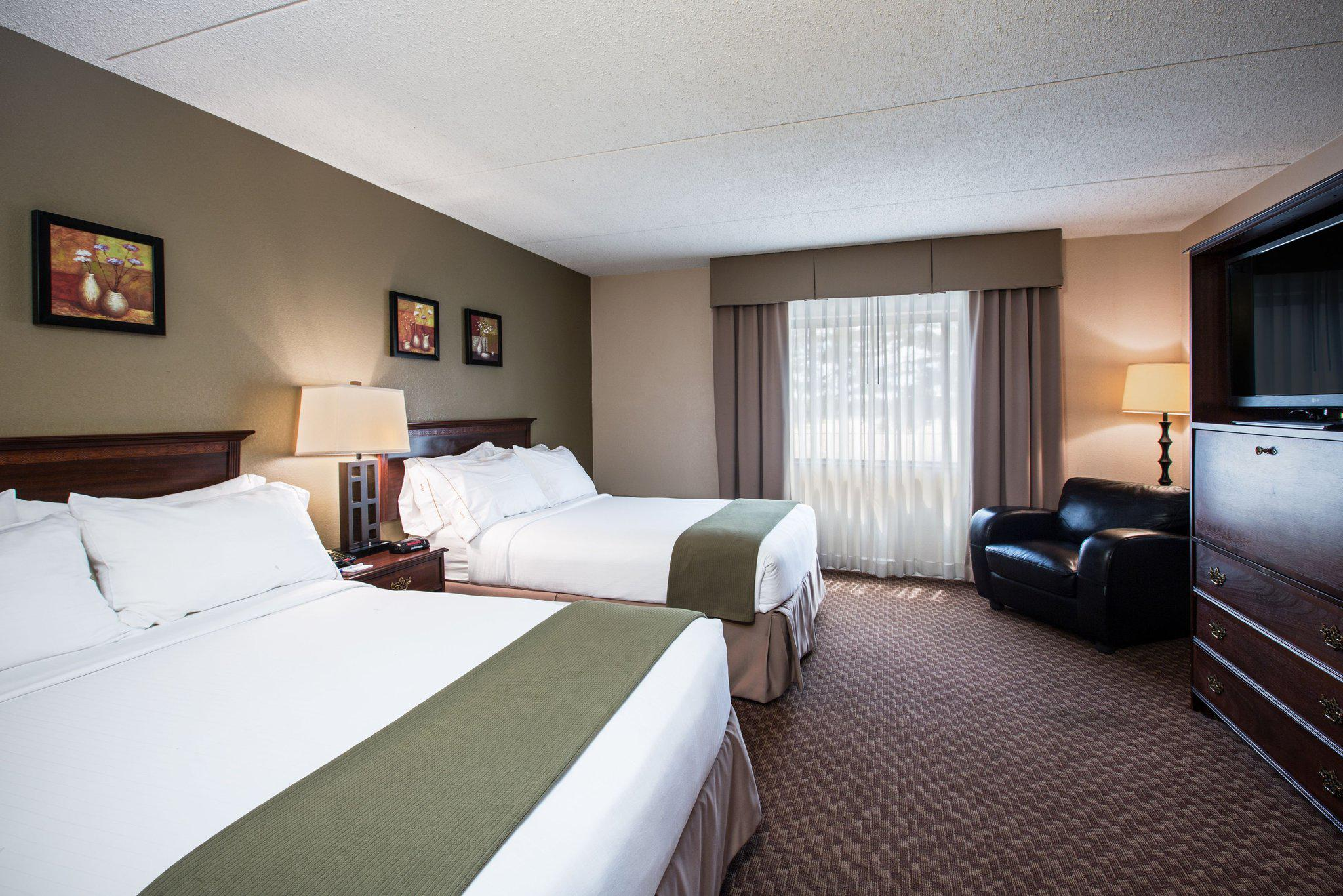 Holiday Inn Express Rolling Mdws-Schaumburg Area in Rolling Meadows, IL, photo #33
