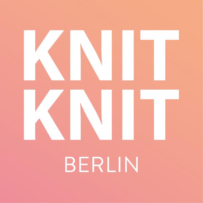 Logo von KNIT KNIT Berlin