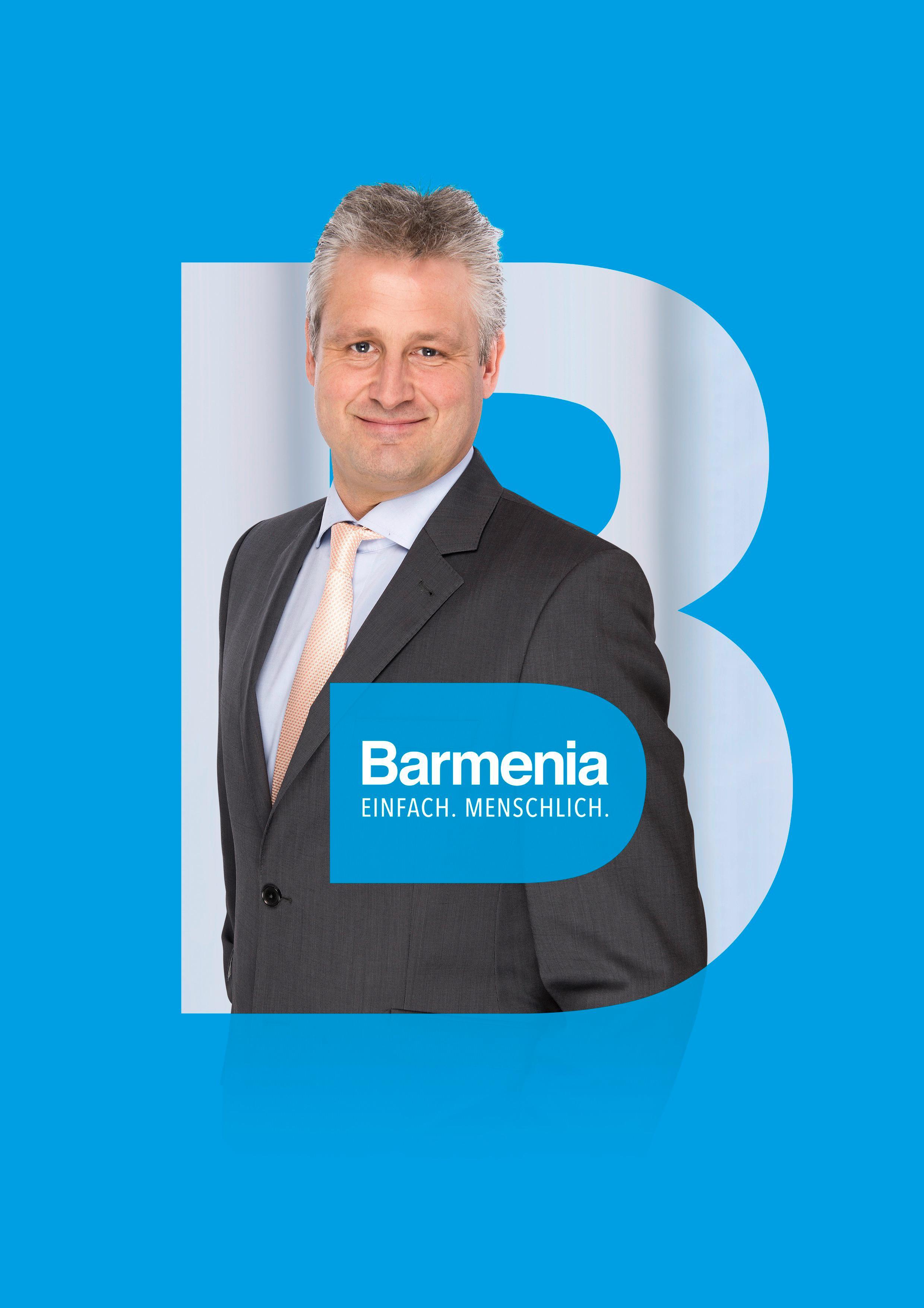 Bernd Segelke. Ihr Ansprechpartner für die Barmenia Versicherung in Bremen.