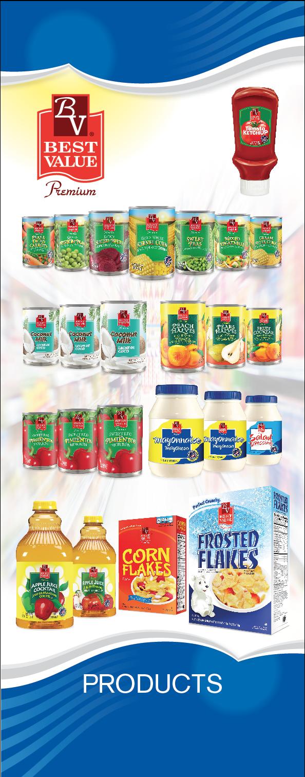 Superior Foods image 0