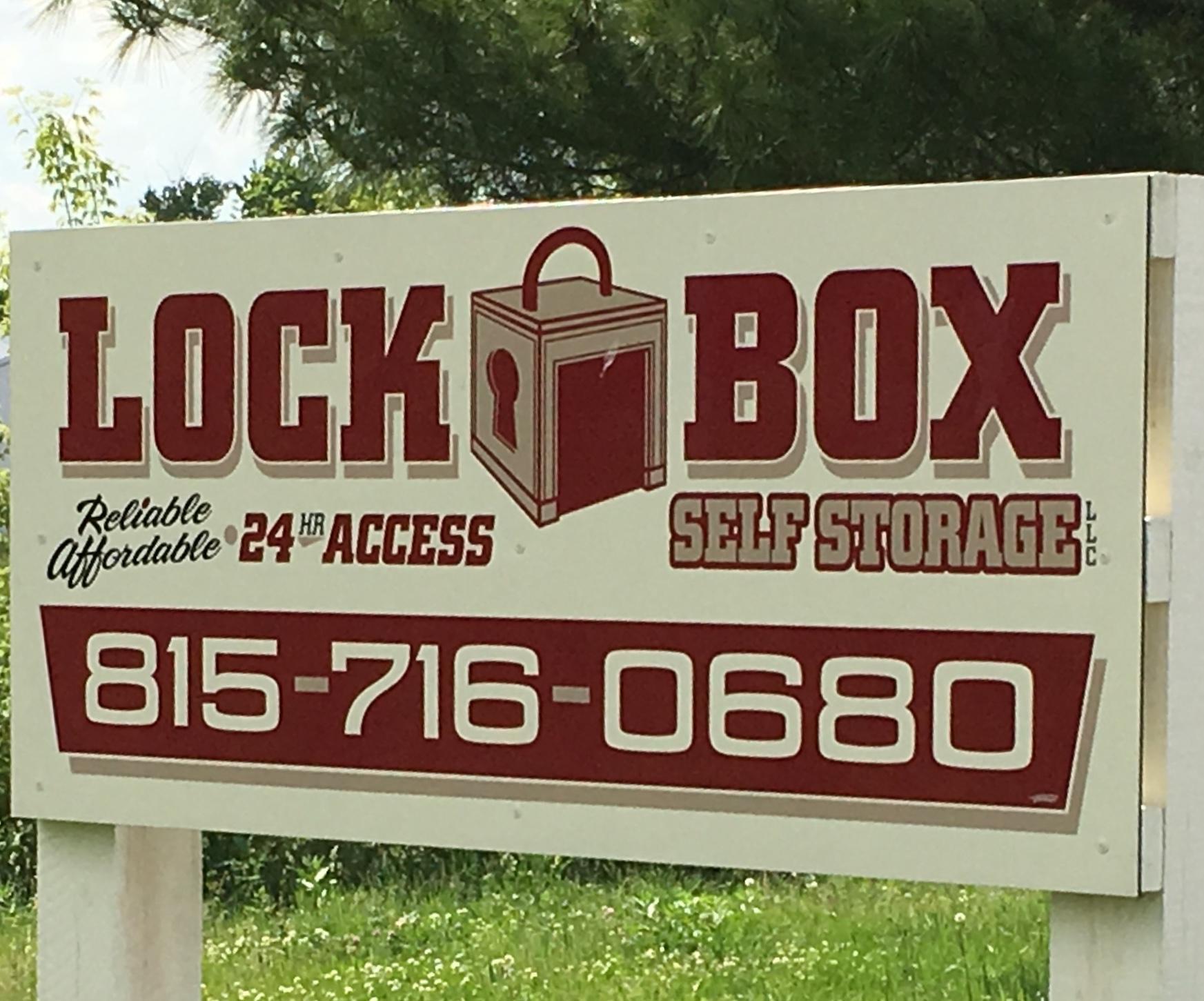 Lockbox Self Storage LLC - Mount Morris, IL image 0