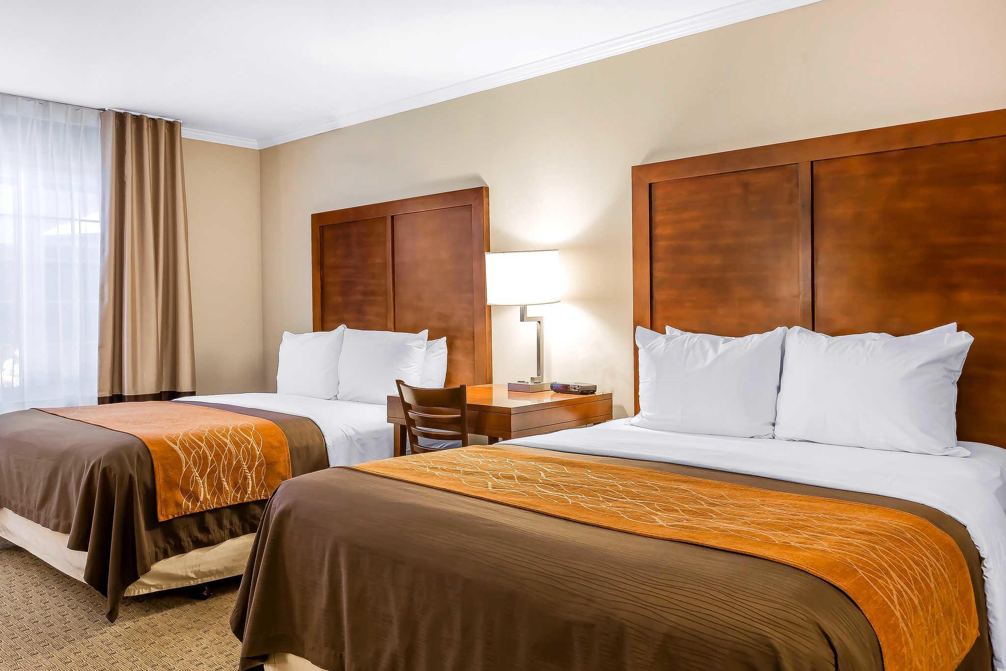 Comfort Inn Santa Monica - West Los Angeles image 36